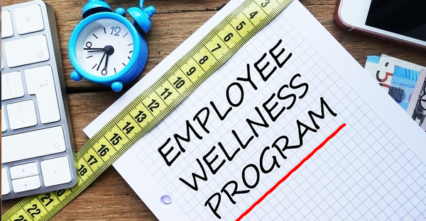 EBT for Corporate Wellness